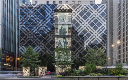 Burberry Flagship Store (Chicago, IL)