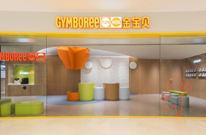 Gymboree kindergartens