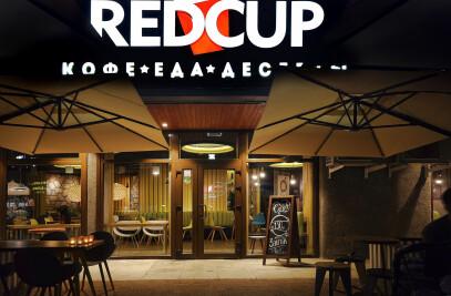 Redcup Sochi