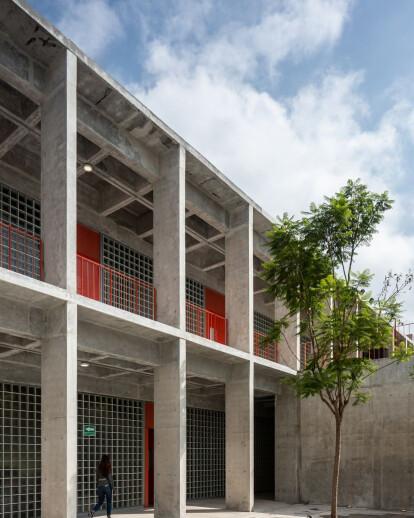 Escuela Bancaria y Comercial (EBC) Aguascalientes