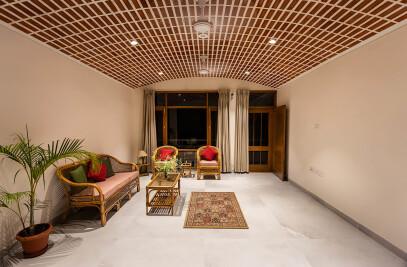 Residence 2105