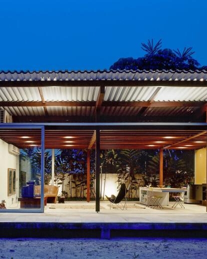 Barra do Sahy House