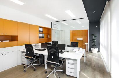 Insurance Office