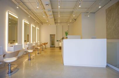 Self Salon