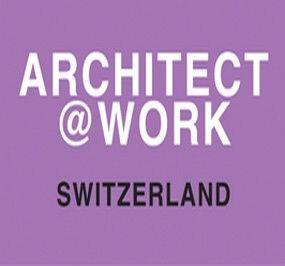 ARCHITECT@WORK Zurich 2019