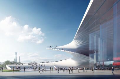 Shanghai Grand Opera House