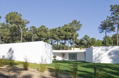 House in Aroeira