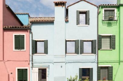 CYAN HOUSE