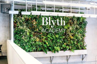 K-12 Education Living Wall Biofilters