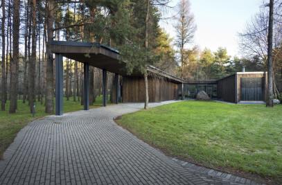 Villa DB