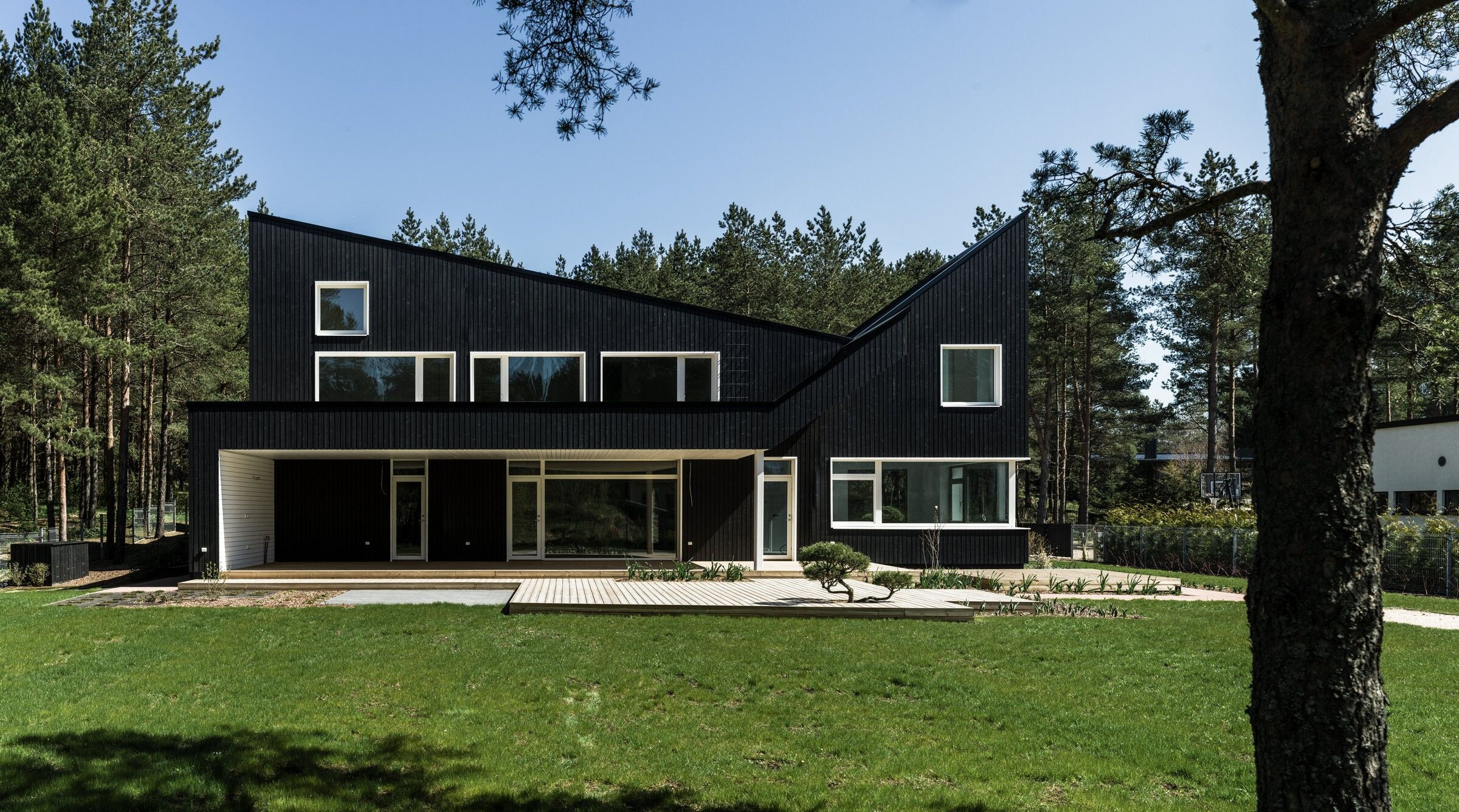 Private house in Pirita