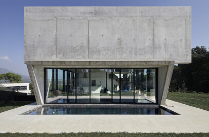 Casa Bielmann - Rios