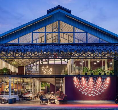 Java Creative Cafe In Phnom Penh