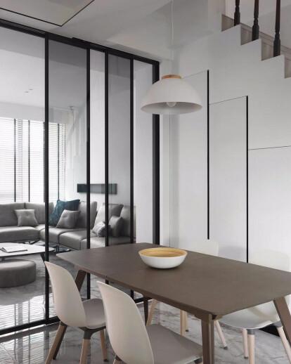 Zinarea Interior Design Taiwán