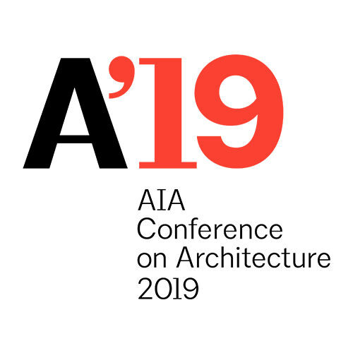 AIA Conference on Architecture 2019