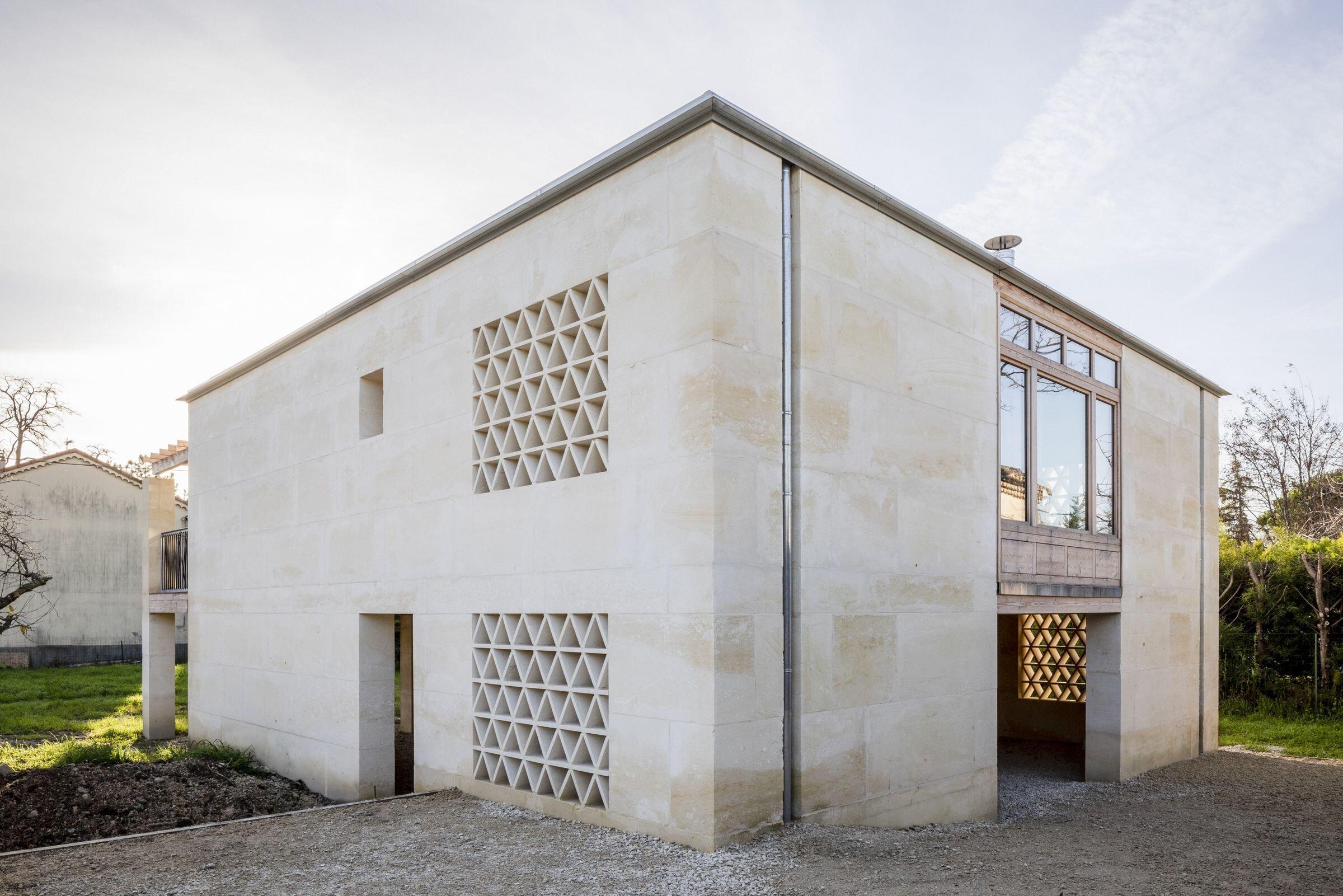 House Maison Individuelle