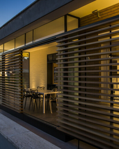 Costa Apartment