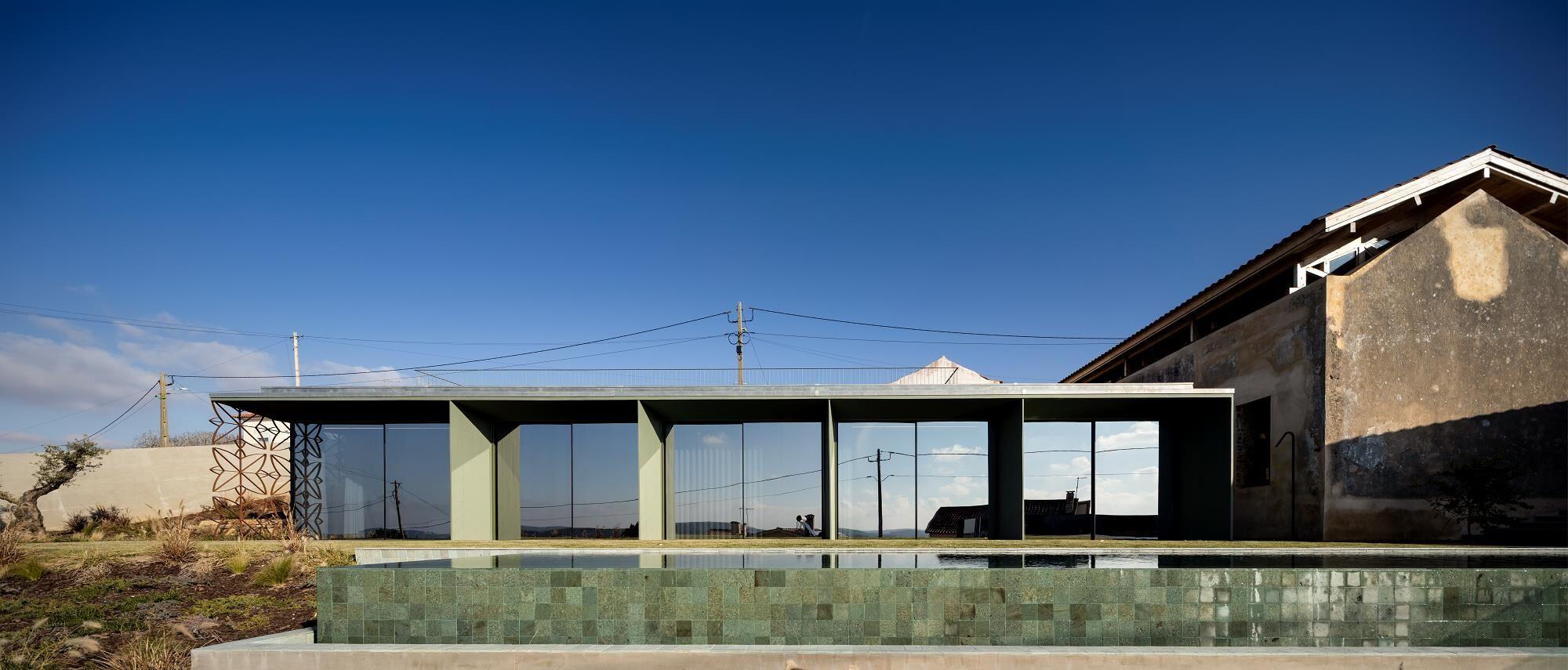 Óbidos House