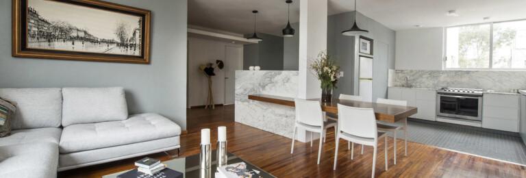 Dpto Santa Rosa PH - BASO Arquitectura