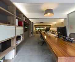 Oficinas PC - BASO Arquitectura