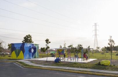 Urbanismos Tacticos Agaves