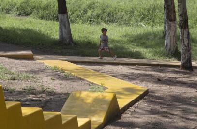Urbanismos Tacticos Noguchis