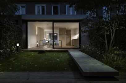 W R House
