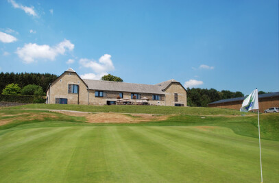Five Nations Golf and Hotel