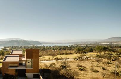 Casa CAF
