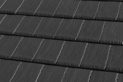 Flat 10 Tech Roof Tile