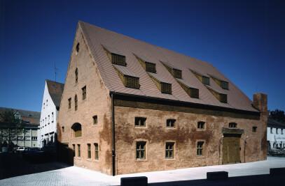 Small Theatre Landshut