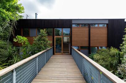 O'Neill House