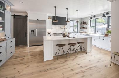 2018 Northwest Idea House