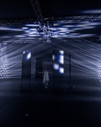 LEXUS DESIGN EVENT 2019 - LEADING WITH LIGHT