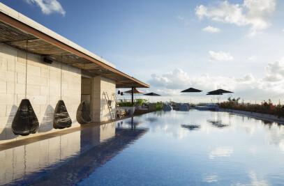 Cacao Hotel Boutique / Live Aqua Resort