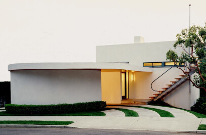 The Entenza Residence