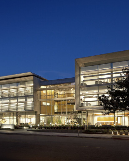UCLA 16th Street Outpatient - Surgery and Oncology