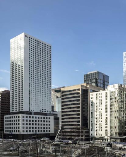 Downtown Seattle Hotel