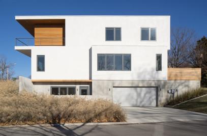 Carpenter Residence