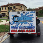A & D Pressure Washing And Cleaning Inc