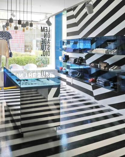 LEMONADE Fashion Store