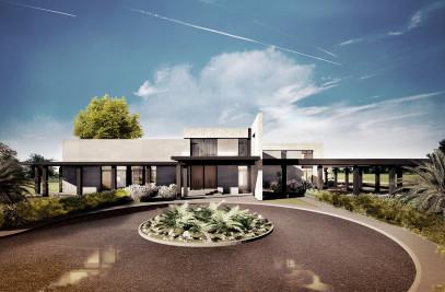 OKU Rectorate Housing