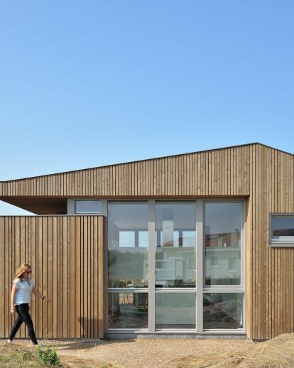 Holiday House Vlieland