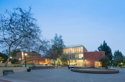 UCLA Ostin Music Center