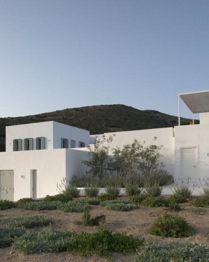 Π House (Farangas House)
