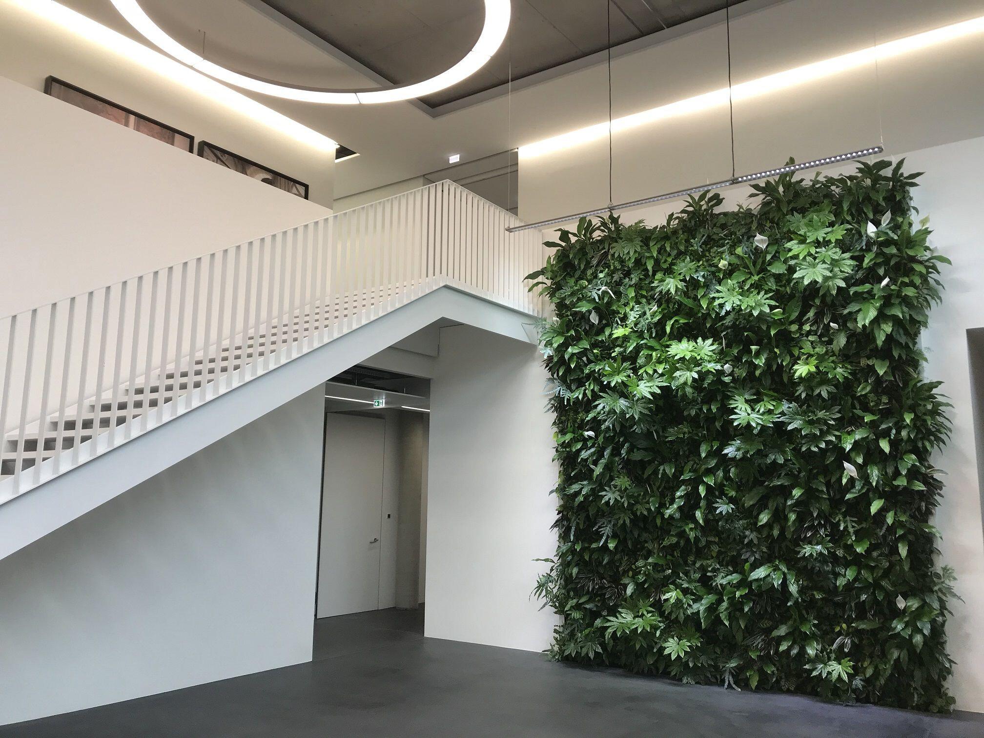 SemperGreenwall Indoor