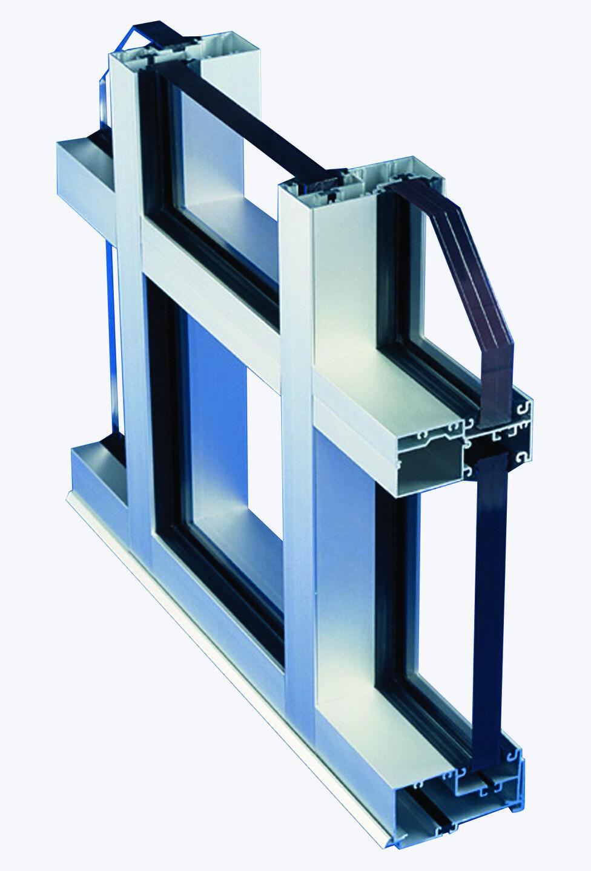 T14000 I-O Series Storefront