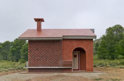 La casa del Ángel