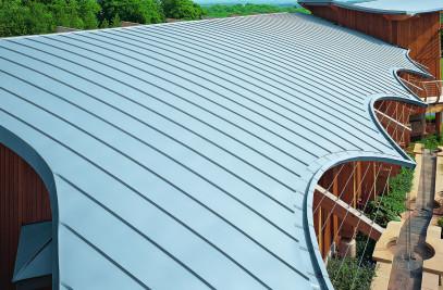 RHEINZINK Roofing Systems