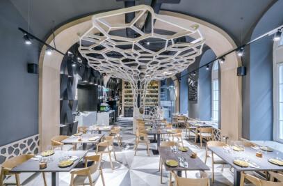 Textúra restaurant